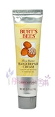 【彤彤小舖】Burt s Bees 蜜蜂爺爺 乳油木果油手部修護霜 0.49oz / 14g 隨身瓶2018年11月製