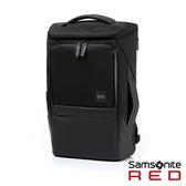 Samsonite RED CADIAZ 極簡休閒個性筆電後背包14 (黑)