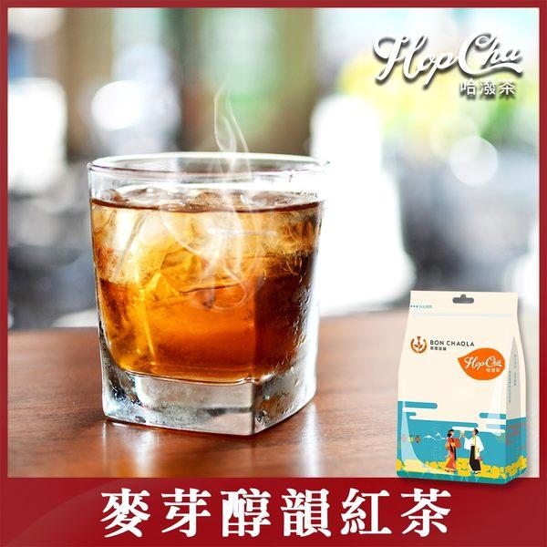 ★台灣茶人★純韻麥芽紅茶25入(2.2g/包)