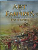 【書寶二手書T5/電腦_YKH】Art of Empires age of empires