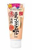 SANA豆乳美肌超保濕洗面乳150g【康是美】