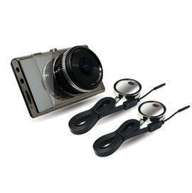 〔3699shop〕X1S 3鏡頭行車紀錄器 高清畫質1080P 3鏡頭同步紀錄