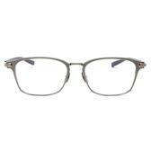 999.9 日本神級眼鏡 S361T (銀-透灰) 鈦 方框 近視眼鏡 久必大眼鏡