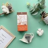 【HUGOSUM】日月潭紅茶 紅茶故事集 - 紅寶石紅茶 茶包6入