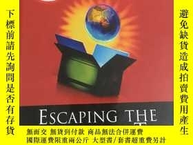 二手書博民逛書店Let罕見Go to Grow: Escaping the Co