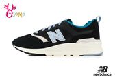 New Balance 997 H 成人女款 活力女孩 休閒運動鞋 輕量慢跑鞋 O8491#黑色◆OSOME奧森鞋業