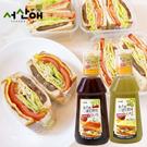 韓國 Seosan Love 土司抹醬 480g 三明治抹醬 抹醬 醬料 果醬 早餐 ISSAC醬
