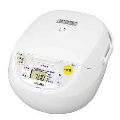 TIGER虎牌 6人份微電腦多功能炊飯電子鍋JBV-S10R