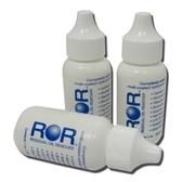 【3瓶】美國原裝進口 ROR 鏡頭清潔液 1oz滴式 小瓶 29.8ml