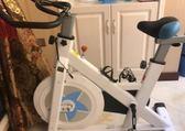 動感單車英爾健動感單車超靜音健身車家用室內健身器材腳踏運動自行車DF 維多 免運