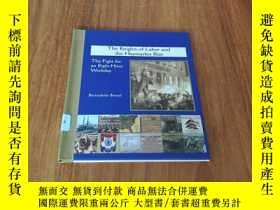 二手書博民逛書店THE罕見KNIGHTS OF LABOR AND THE HA