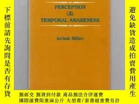 二手書博民逛書店Husserl,罕見Perception, And Temporal AwarenessY256260 Izc