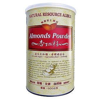 台灣綠源寶 杏仁粉 500公克  6罐特惠價  全素