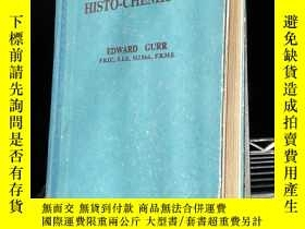 二手書博民逛書店METHODS罕見OF ANALYTICAL HISTOLOGY
