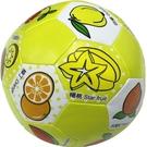 《享亮商城》4116D 6吋兒童安全球(水果圖案) 成功