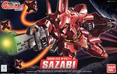 鋼彈模型 SD BB戰士382 Sazabi 沙薩比 機動戰士0093 逆襲的夏亞 TOYeGO 玩具e哥