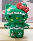 【震撼精品百貨】凱蒂貓_Hello Kitty~日本SANRIO三麗鷗 季節限量版擺飾-凱蒂貓聖誕節#53647