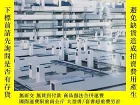 二手書博民逛書店vivienda罕見en comun housing in common AV NO.8 (2008)Y191