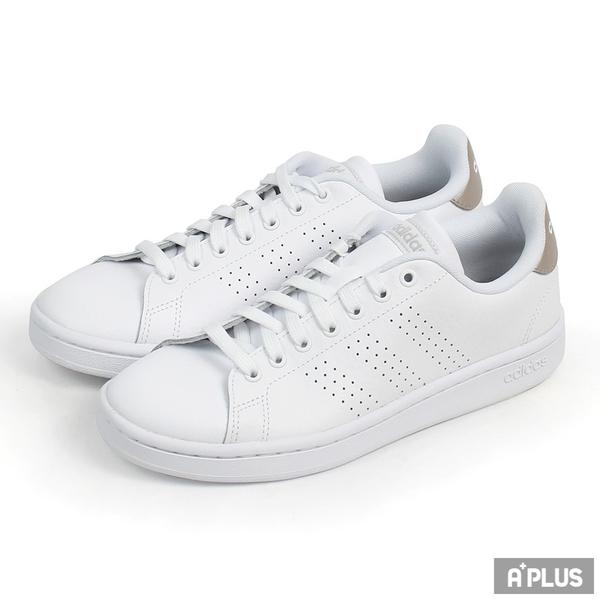 ADIDAS 女 ADVANTAGE 經典復古鞋 - F36226