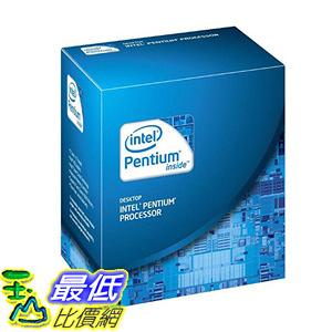 [106美國直購] Intel Pentium Dual-Core Processor G870 3.1 GHz 3 MB Cache LGA 1155 - BX80623G870
