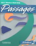 二手書博民逛書店《Passages: An Upper-Level Multi-