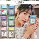 Disney迪士尼 公主造型香水瓶立鏡隨...