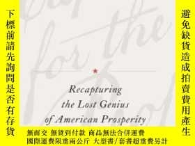 二手書博民逛書店A罕見Capitalism For The PeopleY256260 Luigi Zingales Basi