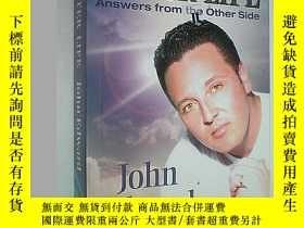 二手書博民逛書店After罕見Life: Limited Edition: Answers from the Other Side