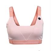 Nike AS Infinity Bra 女 粉 健身 重訓 瑜珈 運動 內衣 BV3704-682