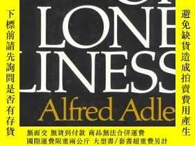 二手書博民逛書店Masks罕見Of LonelinessY364682 Manes Sperber Macmillan 出版