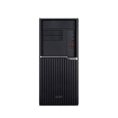 宏碁 Acer Veriton M4670G 商用效能主機【Intel Core i5-10500 / 8GB記憶體 / 1TB硬碟 / W10 Pro】(H470)