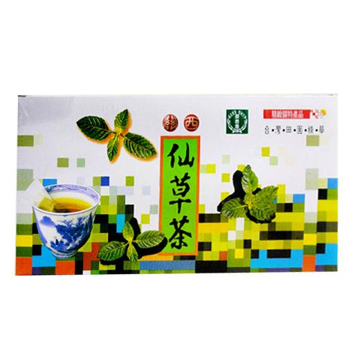 【台灣尚讚愛購購】關西鎮農會-仙草茶包90包/盒