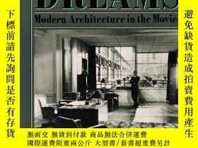 二手書博民逛書店Designing罕見Dreams: Modern Archit