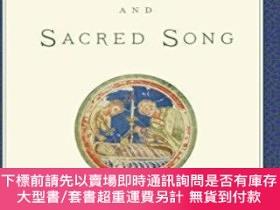 二手書博民逛書店Holy罕見Treasure And Sacred SongY255174 Benjamin Brand Ox