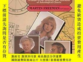 二手書博民逛書店How罕見To Interpret A Birth ChartY256260 Martin Freeman A