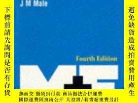 二手書博民逛書店Landlord罕見and Tenant (The M + E