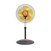 雙星 TS-1618 16吋360度循環涼風扇
