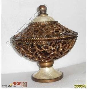 珠寶首飾盒  歐式復古 公主古典 飾品