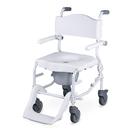 【NOVA】AQUA附輪洗澡便器椅【R1BT6416WHT0000】