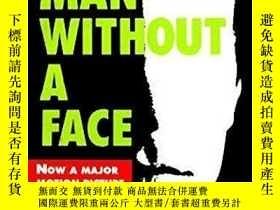 二手書博民逛書店The罕見Man Without A FaceY256260 Isabelle Holland Harpert
