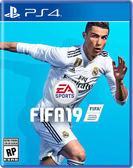 預購2018/9/28特典依官方公佈 PS4 國際足盟大賽 19 FIFA 19 中文版