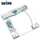 SAMPO 聲寶 造型電子體重計 BF-L904ML  **免運費**
