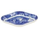 Spode 義大利藍系列-菱形點心盤...