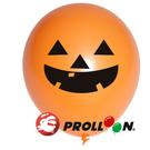 【大倫氣球】萬聖節印刷氣球-10吋圓形(糖果色) 一面一色印刷氣球 單顆 萬聖節派對 Halloween Party