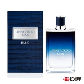 JIMMY CHOO MAN BLUE 酷藍男性香水 100ml  *10點半美妝館*