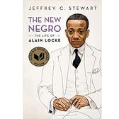2018/2019 美國得獎作品 The New Negro: The Life of Alain Locke Illustrated Edition