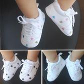 聖誕好物85折 嬰兒鞋秋冬款0-6-8-12個月男女寶寶鞋軟底學步鞋0-1歲新生兒鞋子
