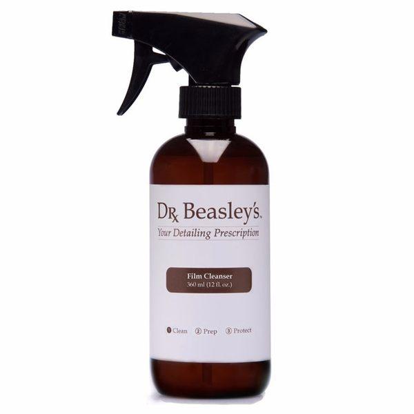 貼膜專用清潔液 Dr. Beasley's Film Cleanser