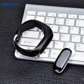 智慧手環耳機二合一藍芽通話監測蘋果安卓通用華為男女款 NMS 露露日記