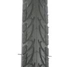 *阿亮單車*建大外胎26X1.75(40-559)反光黑色平紋胎(K-1119)(KAIMAN)《A23-816》